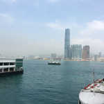 資産運用勉強会in香港 ~最終日~ 「初挑戦」で汗だく